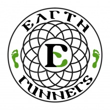 Earth Runners Logo